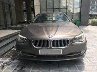 Bán BMW 523i đời 2010 màu nâu, nhập khẩu Đức, xe biển Hà Nội, 1 chủ từ đầu giá 800 triệu tại Hà Nội