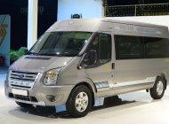 Bán Ford Transit Limouse x-lux. 2018, mua xe Ford rinh quà khủng giá 1 tỷ 248 tr tại Tp.HCM