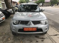 Bán xe Mitsubishi Triton đời 2009, máy dầu, số sàn, 2 cầu. Xe đẹp, máy nguyên ngon giá 335 triệu tại Hà Nội