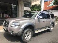 Bán Ford Everest sản xuất 2008, màu bạc giá 380 triệu tại Đồng Nai