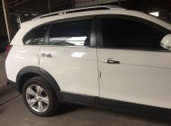Bán Chevrolet Captiva sản xuất năm 2013, màu trắng, giá tốt giá 550 triệu tại Tp.HCM