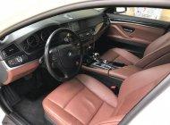 Bán ô tô BMW 523i 2010, màu trắng, xe nhập số tự động giá cạnh tranh giá 920 triệu tại Tp.HCM
