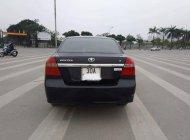 Bán Daewoo Gentra sản xuất 2006, màu đen giá 175 triệu tại Thanh Hóa