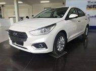 Bán Hyundai Accent đời 2018, màu trắng giá 430 triệu tại Hà Nội