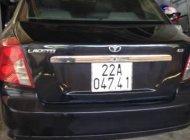 Cần bán gấp Daewoo Gentra sản xuất năm 2010, xe zin 95% giá 190 triệu tại Nghệ An