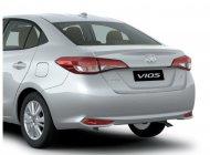 Bán ô tô Toyota Vios 1.5E MT đời 2019, màu bạc giá 531 triệu tại Tiền Giang