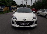 Bán xe Mazda 3 S 2013, màu trắng, giá tốt giá 490 triệu tại Hà Nội