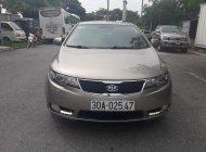 Cần bán lại xe Kia Forte S đời 2013, màu nâu, giá tốt giá 456 triệu tại Hà Nội
