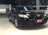Bán Toyota Camry LE đời 2008, màu đen, nhập khẩu giá 680 triệu tại Tp.HCM