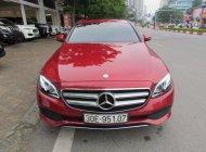 Cần bán xe Mercedes sản xuất 2017, màu đỏ, như mới giá Giá thỏa thuận tại Hà Nội