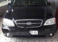 Bán ô tô Kia Carnival đời 2009, màu đen, giá 259tr giá 259 triệu tại Tp.HCM