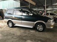 Bán xe Toyota Zace GL năm sản xuất 2004, màu xanh lục giá 265 triệu tại Hà Nội
