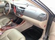 Bán ô tô Toyota Camry 2.4G MT sản xuất 2005 số sàn, giá 395tr giá 395 triệu tại BR-Vũng Tàu