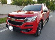 Bán xe Chevrolet Colorado 2.8 High Country đời 2018, màu đỏ, xe nhập, như mới   giá 738 triệu tại Hà Nội
