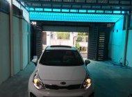 Bán Kia Rio sản xuất 2012, màu trắng, nhập khẩu chính chủ giá 395 triệu tại BR-Vũng Tàu
