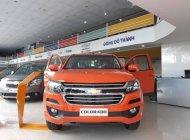 Cần bán xe Chevrolet Colorado đời 2018, màu đỏ, giá tốt giá 651 triệu tại Bình Phước