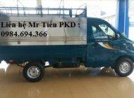 Bán xe tải nhẹ động cơ Suzuki Thaco, tải 7 tạ- 9 tạ đủ loại thùng, khuyến mãi 100% thuế trước bạ, giá tốt giá 214 triệu tại Hà Nội