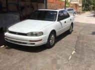 Cần bán lại xe Toyota Camry đời 1993, màu trắng, giá tốt giá 130 triệu tại Tiền Giang