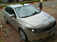 Cần bán lại xe Kia Forte đời 2010, màu bạc, 319tr giá 319 triệu tại BR-Vũng Tàu