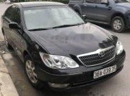 Cần bán lại xe Toyota Camry 2.4G đời 2005, màu đen, giá tốt giá 365 triệu tại Bình Phước