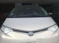 Cần bán lại xe Toyota Previa đời 2008, màu bạc xe gia đình, giá chỉ 765 triệu giá 765 triệu tại Tp.HCM
