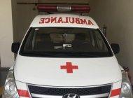 Bán Hyundai Grand Starex, xe cứu thương năm 2011, màu trắng, nhập khẩu giá 430 triệu tại Hà Nội