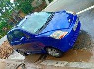 Bán xe Chevrolet Spark đời 2010, màu xanh lam   giá 95 triệu tại Thanh Hóa