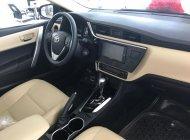 Cần bán xe Toyota Corolla Altis 1.8G sản xuất năm 2018, màu đen giá 753 triệu tại Hải Dương
