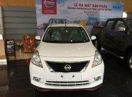 Nissan Sunny XV PremiumS sản xuất 2018, màu trắng giá 490 triệu tại Hà Nội