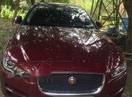 Cần bán lại xe Jaguar XE đời 2015, màu đỏ giá 1 tỷ 510 tr tại Tp.HCM