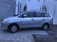 Cần bán gấp Toyota Innova sản xuất năm 2009, màu bạc, 445 triệu giá 445 triệu tại Đà Nẵng