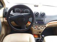 Cần bán gấp Daewoo Gentra sản xuất năm 2011, màu đen giá 198 triệu tại Nghệ An