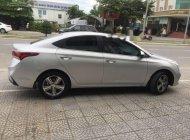 Bán Hyundai Accent 2018, màu bạc  giá 518 triệu tại Đà Nẵng