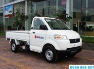 Bán Suzuki 7 tạ thùng lửng giá rẻ tại Hà Nội, LH Mr Hùng 0989 888 507 giá 312 triệu tại Hà Nội