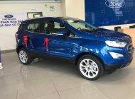 Ford EcoSport 2018 giá tốt nhất hiện nay. Hỗ trợ ngân hàng 80% lãi xuất thấp - Ford Bình Dương kính chào qúy khách giá 545 triệu tại Bình Dương