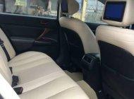Cần bán lại xe Nissan Teana đời 2009, màu trắng, nhập khẩu, 485 triệu giá 485 triệu tại Hà Nội