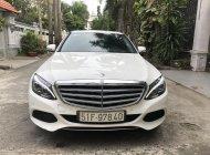 Bán Mercedes C250 đời 2015, xe chính chủ giá 1 tỷ 268 tr tại Tp.HCM