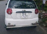 Bán xe Chevrolet Matiz năm 2010, màu trắng số sàn, 134 triệu giá 134 triệu tại Bình Dương