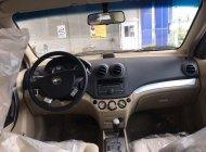 Bán Chevrolet Aveo đời 2018, màu đen, giá tốt, KM 60 triệu tiền mặt, trong tháng 7 âm lịch giá 399 triệu tại Hải Phòng