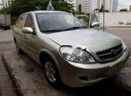 Cần bán lại xe Lifan 520 sản xuất năm 2007, màu bạc chính chủ giá 68 triệu tại Tp.HCM