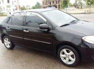 Chính chủ bán Toyota Vios năm 2007, màu đen giá 195 triệu tại Nghệ An