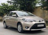 Cần bán xe Toyota Vios sản xuất năm 2018, giá tốt giá 510 triệu tại Tiền Giang