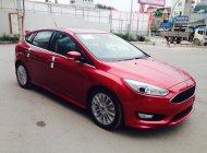 Bán xe Ford Focus 1.5 Sport 5Dr sản xuất 2018, màu đỏ, giá 730tr giá 730 triệu tại Hà Nội