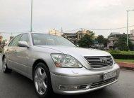 Bán Lexus LS 430 sản xuất 2006, màu bạc, nhập khẩu giá 665 triệu tại Tp.HCM