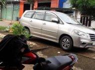Cần bán gấp Toyota Innova năm sản xuất 2007, màu bạc, 395tr giá 395 triệu tại Đồng Nai