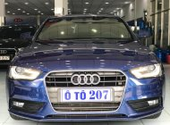 Xe Cũ Audi A4 1.8 TFSI 2015 giá 1 tỷ 170 tr tại Cả nước