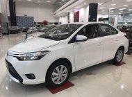 Cần bán xe Toyota Vios 2018, màu trắng, 569 triệu giá 569 triệu tại Tp.HCM