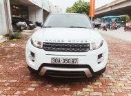 Bán LandRover Evoque Dynamic 2013, màu trắng, nhập khẩu nguyên chiếc, full options giá cực tốt giá 1 tỷ 530 tr tại Hà Nội