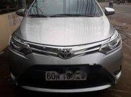 Bán Toyota Vios sản xuất 2014, màu bạc như mới, 465 triệu giá 465 triệu tại Đồng Nai