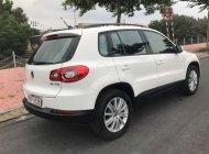 Bán xe Volkswagen Tiguan 2.0 SX 2009 màu trắng giá 610 triệu tại Tp.HCM